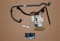 14-21 Indian Chieftain Fuel Pump, Filter & Fuel Line ASM - Rdmaster