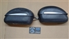 Victory Kingpin Semi-Hard Saddlebags Set - Damaged