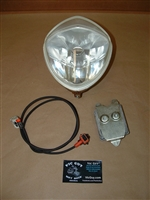 08 Victory Vegas HID Lighting Kit