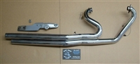 Victory Jackpot & Hammer Drag Exhaust-Victory Performance Pipes