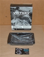 08-17 Victory Performance Air Filter - New w/Box