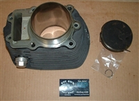 2010 Victory 106 Front Cylinder Jug & Piston