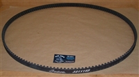 14-21 Indian Roadmaster Drive Belt - Chieftain