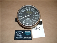 2000 Victory V92 Speedometer - Tested with Video