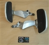 Victory Passenger Floorboards & Mounts ASM