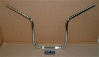 Cross Country Chrome Handlebars