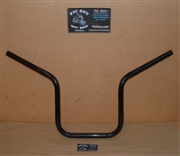 Cross Country Black Handlebars