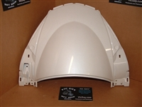 2014 Victory Vision Outer Trunk Panel - Pearl White