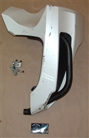 Victory Cross Country LH Hard Lower Fairing ASM