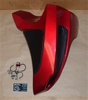 Victory Cross Country LH Hard Lower Fairing