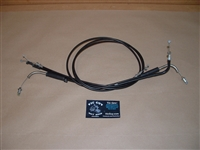 Victory Throttle Cable Set