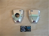 Victory Chrome Intake & Ignition Covers