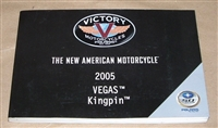 2005 Vegas -Kingpin Manual