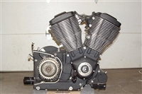 2008 Victory Hammer S Motor Engine