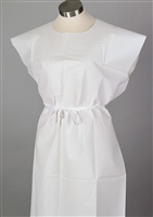 3-Ply Disposable Exam Gown (Case)