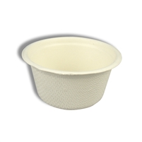 Small Cups- Tree-free, made from Sugar Cane, 2 or 4 oz.