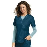 Eco-friendly Scrubs Tops- Starla Style