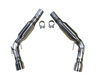 2010-2015 V6 Camaro MRT Version 1 Axle-back Exhaust