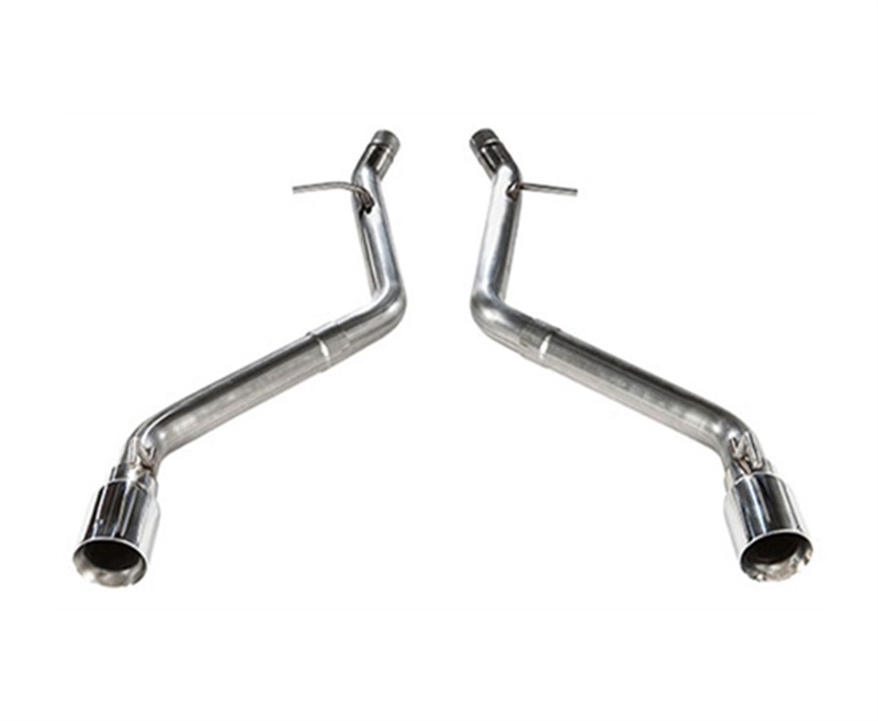 MRT Camaro V6 Version 3 Axle-Back Exhaust 2016+ 91U802