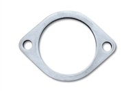 2 bolt 3.5in stainless Steel Exhaust Flange