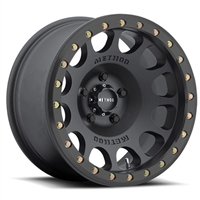 Method Race Wheels 105 Beadlock | Black