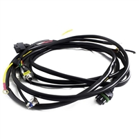 Baja Designs LED Light Bar 3-Pin Wiring Harness
