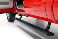 AMP Research PowerStep 1999-2001/2004-2007 Ford F250/F350 Retractable Running Boards 75104-01A