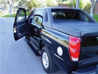 AMP Research PowerStep 2007-2014 Chevrolet Tahoe/GMC Yukon Retractable Running Boards 75125-01A