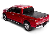 Bak Industries 2017-2018 FORD F-250 HARD FOLDING TONNEAU COVER (8' BED) | BAKFLIP G2 - 226331