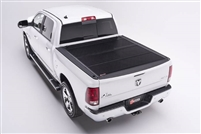 "Bak Industries 2002-2017 DODGE RAM HARD FOLDING TONNEAU COVER (6' 4"" BED) 