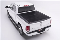 "Bak Industries 2012-2017 DODGE RAM HARD FOLDING TONNEAU COVER (6' 4"" BED) 
