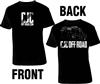 CJC Off Road 2014 T Shirt