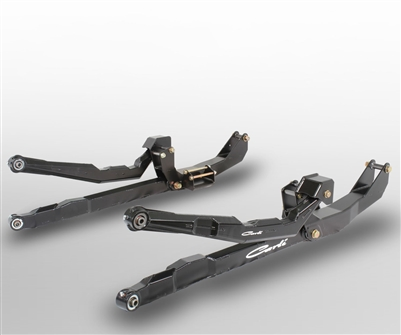 Carli Suspension Long Arm System Dodge Ram 2500/3500 2003-2012