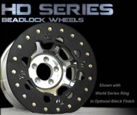 Trail Ready HD20 20 x 9.5 Beadlocked Wheel