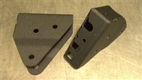 PMF Radius Arm Drop Brackets