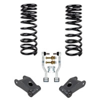 "Synergy Manufacturing Dodge Ram 1994-2012 2500/3500 3"" Starter Kit"