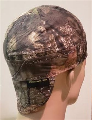 mossy oak welder hats or caps
