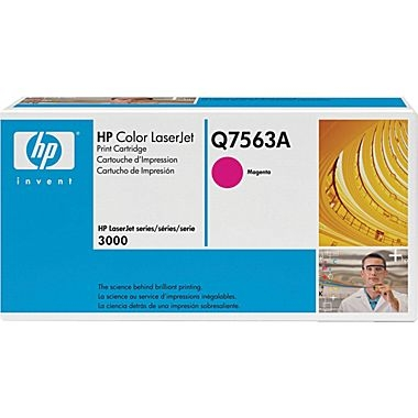 Cartridge 314A for the HP 3000 Printer Series - Magenta