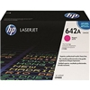 Cartridge for the HP CP4005 Series - Magenta