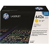 Cartridge for the HP CP4005 Series - Yellow