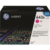 Cartridge for the HP 4700 Series - Magenta