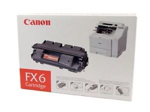 Canon FX6 for the LaserClass 3170, 3175 - Series