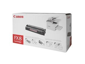 Canon FX8 for the LaserClass D320, D340, L170, LC510, L400 - Series