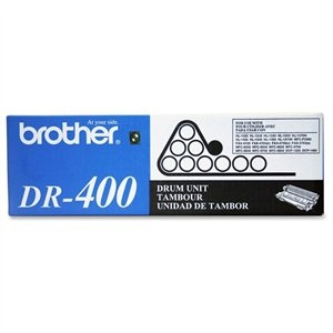 Brother DR 400 - Drum for the DCP 1200, 1400 Fax, 4750, 5750, 8350p, 8700, 8750, 9600, 9700, 9800, HL 1030, 1230, 1240, 1250, 1270n, 1435, 1440, 1470n - Series