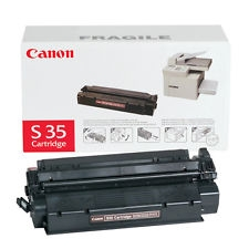Canon S35 for the imageCLASS D320, 340, 383, ICD340, L170, 400, PC-D320, 340