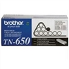 Brother TN 650 - DCP 8080DN, 8085DN, HL 5340D, 5350DN, 5370DW, 5370DWT, 5380DN, MFC 8480DN, 8680DN, 8880DN, 8890DW - Series