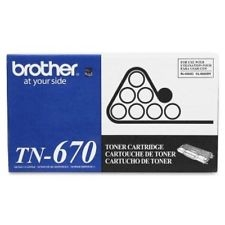 Brother TN 670 - Laser Printers HL-6050DW - Series