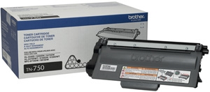 Brother Cartridge for the MFC - 8120DN, 8150DN, 8250DN, 8510DN, 8710DW, 8810DW, 8910DW Series