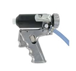 2.5oz pneumatic cartridge gun