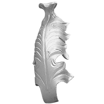 "LEAF FORGED ALUM 2"" X 7-1/16"""